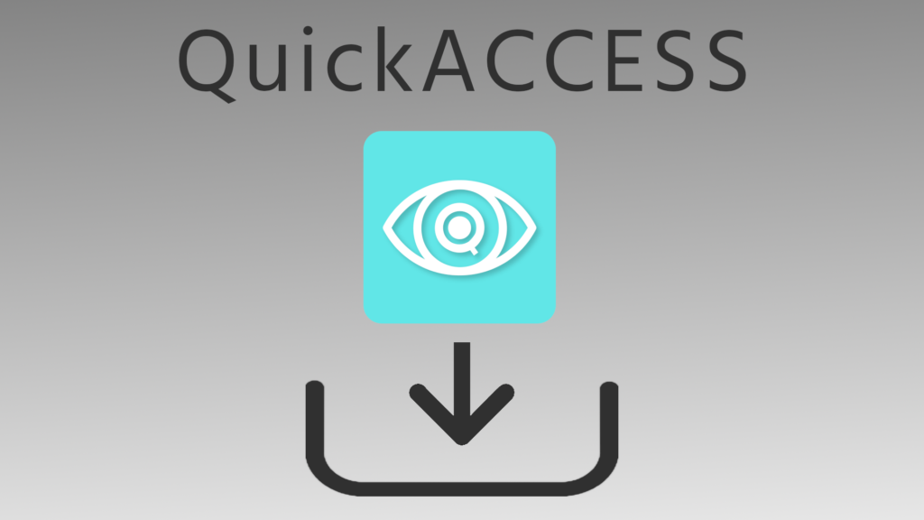 quickaccess-software-download