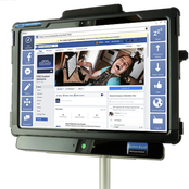 AAC Eye Gaze Speech Devices Powered by EyeTech Digital Systems