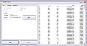 EyeTech Digital Systems - Blog - Eye Tracking Analysis Software Plugins for EyeTech Digital Systems Eye Trackers - Quick Capture